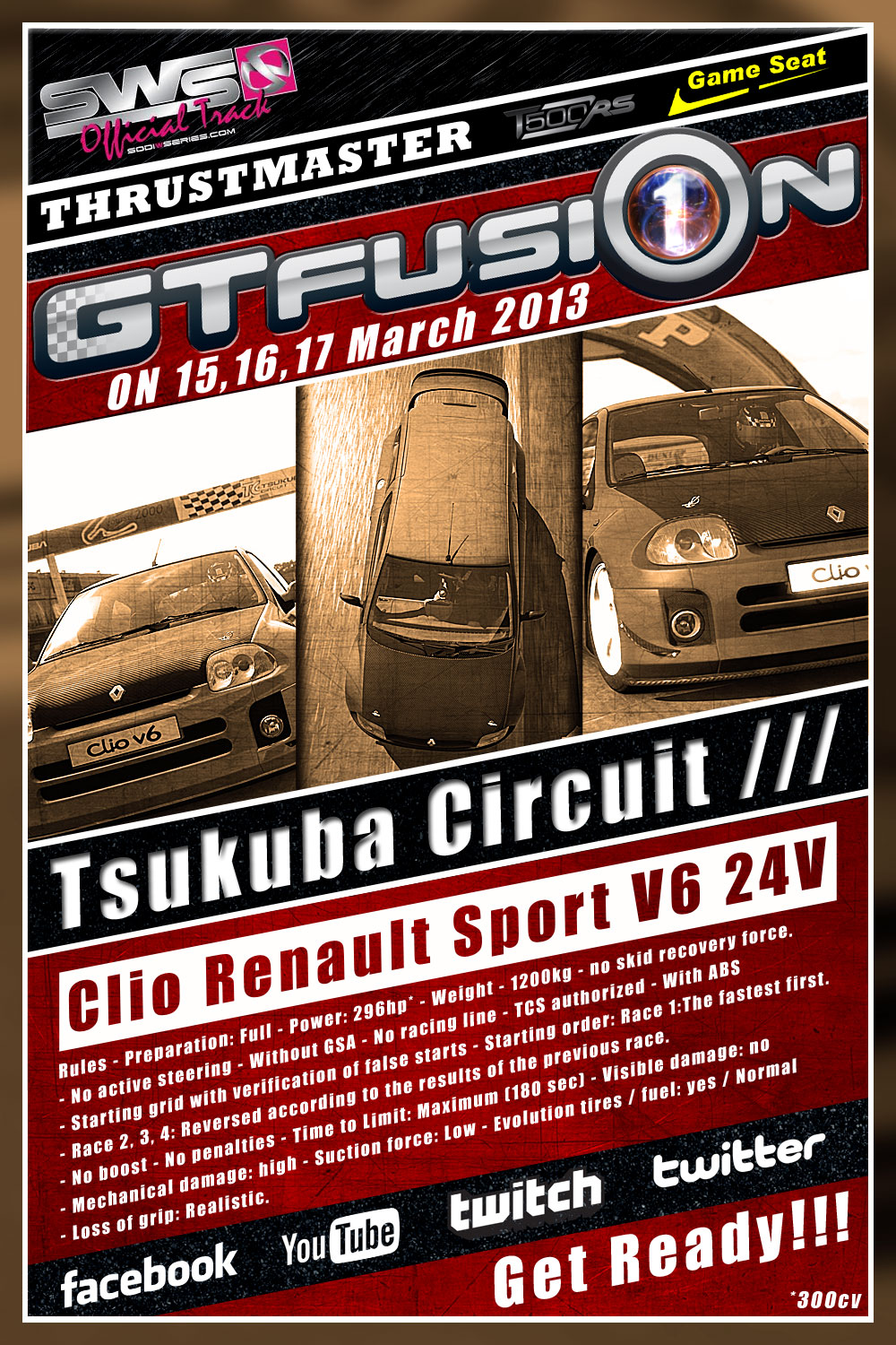 GTfusion-2013-ROUND-1